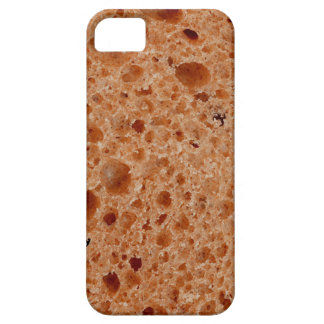 Bread Texture iPhone Case