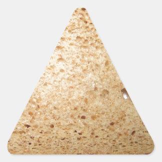Bread Triangle Sticker