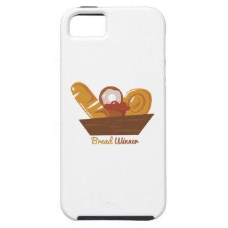 Bread Winner iPhone 5 Case
