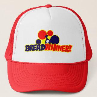 Bread Winner! Getting Money Trucker Hat