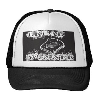 BREAD WINNER TRUCKER HAT