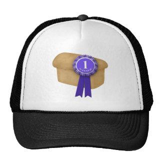 bread-winner trucker hat