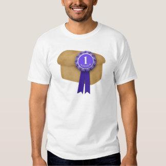 bread-winner tee shirt