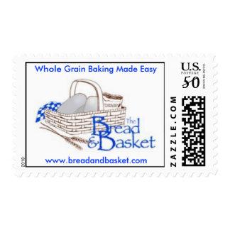 BreadandBasket Postage