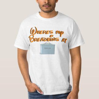 Breadbin T-Shirt
