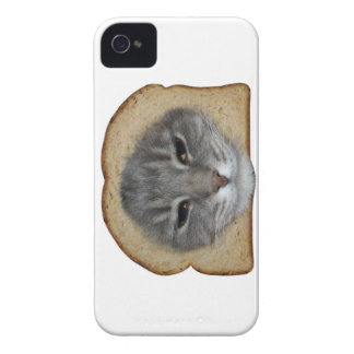 Breaded Cat iPhone Case iPhone 4 Cover
