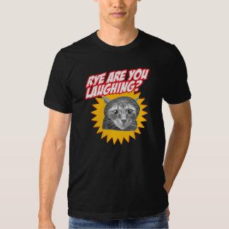 Breaded Cat T-Shirts