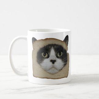 Breaded Inbread Cat Breading Coffee Mug