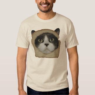 Breaded Inbread Cat Breading Shirt