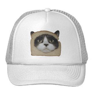 Breaded Inbread Cat Breading Trucker Hat