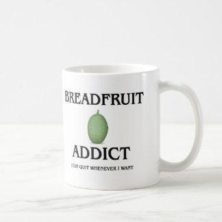 Breadfruit Addict Coffee Mug