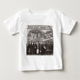 Breadline Baby T-Shirt