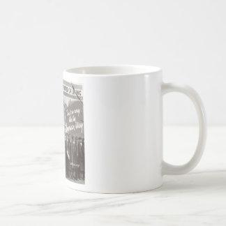 Breadline Tazas De Café