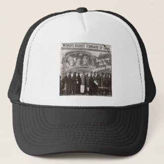 Breadline Trucker Hat