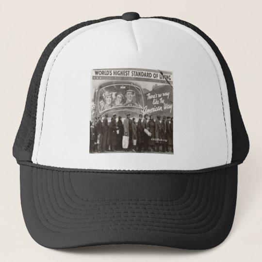 Breadline Trucker Hat