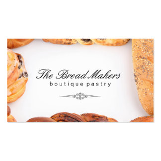 Breads Business Card
