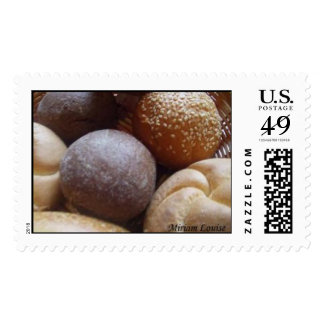 breads stamp