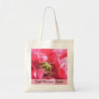 Breadseed Poppy - Papaver Somniferum Tote Bag