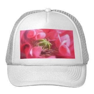 Breadseed Poppy - Papaver Somniferum Trucker Hat
