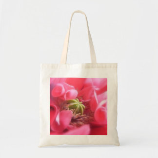 Breadseed Poppy - Papaver Somniferum Tote Bag