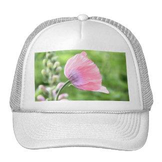 Breadseed Poppy Petals Trucker Hat