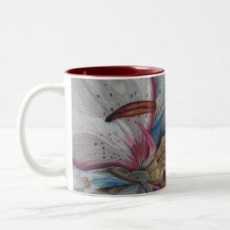Breadth of Vision Mug