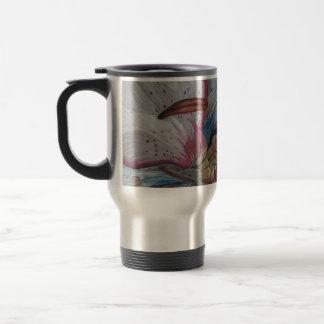 Breadth of Vision Travel Mug