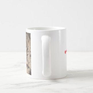 Breaf Boris Breaf right handed Classic White Coffee Mug