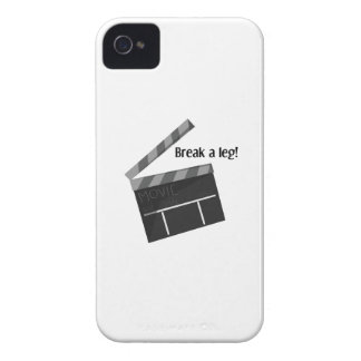 Break A Leg iPhone 4 Case