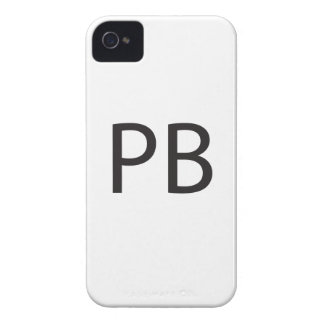 Break.ai insignificante iPhone 4 cárcasas