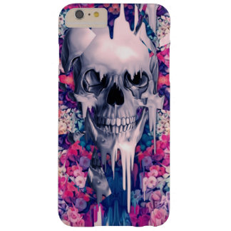 Break Away Skull Barely There iPhone 6 Plus Case