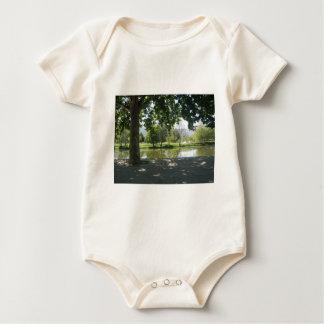 Break by Chaves Baby Bodysuit