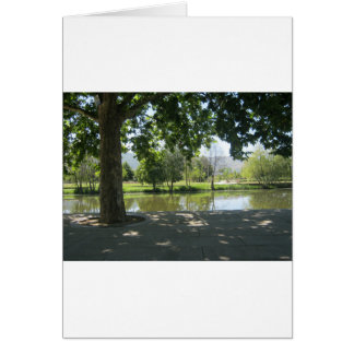 Break by Chaves Card