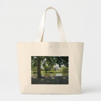 Break by Chaves Large Tote Bag