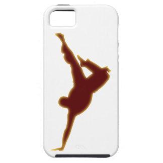 break dance funda para iPhone SE/5/5s