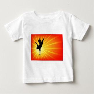 Break Dancing Baby T-Shirt