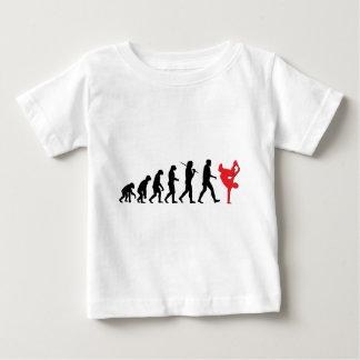 Break Dancing Tee Shirt