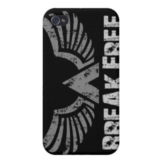 Break Free Covers For iPhone 4