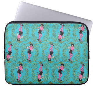 Break Free Laptop Sleeve