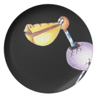 Break Free Plate