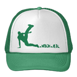 break_hat2 trucker hat