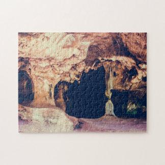 Break-head: Cave of the Lemon tree Jigsaw Puzzle