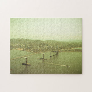 Break-head: Victory, seen of the Mount of Moreno Jigsaw Puzzle