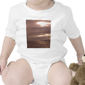 Break in the Clouds, Streams of Light CricketDiane T Shirt