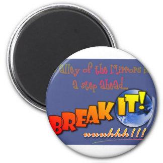 break it1 2 inch round magnet
