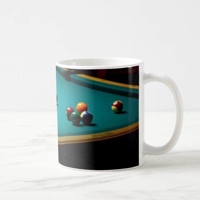 """""""Break"""" mug"""