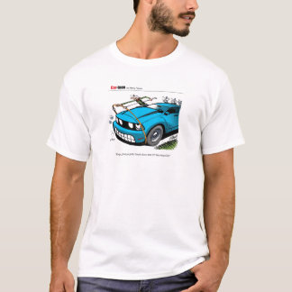 Break Mustang GT T-Shirt