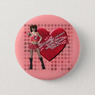 Break My Heart - Button