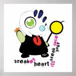 break my heart poster