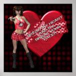 Break My Heart - Poster